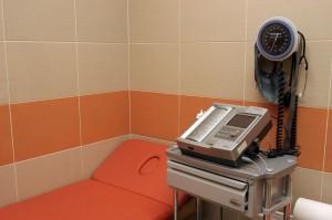 Kardiotokograf
